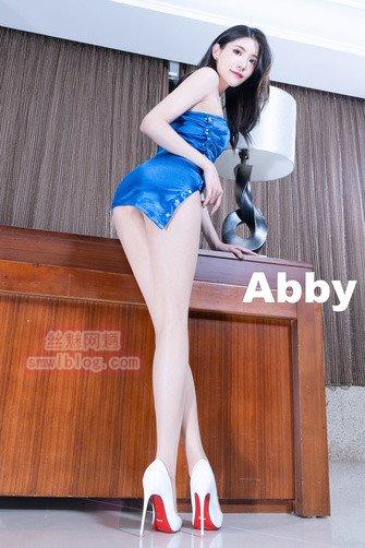 [Beautyleg]HD高清影片 2020.09.15 No.1113 Abby[1V/700M]